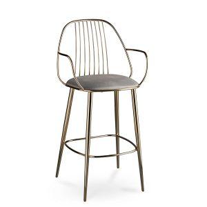 Барный стул Waiya P. SS от Colico