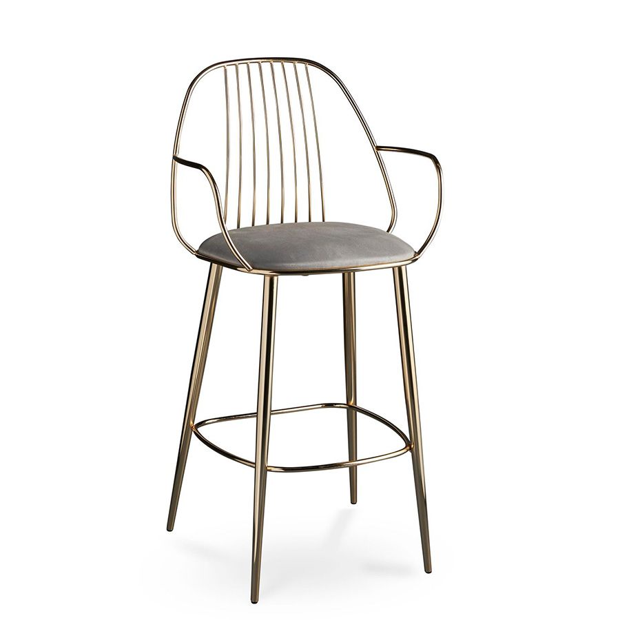 Colico (RU) Барный стул Waiya P. SS от  Colico