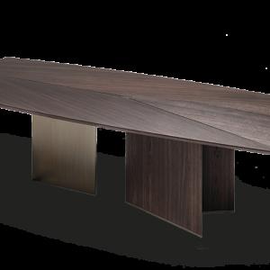 Обеденный стол Espilon от итальянского бренда Arketipo