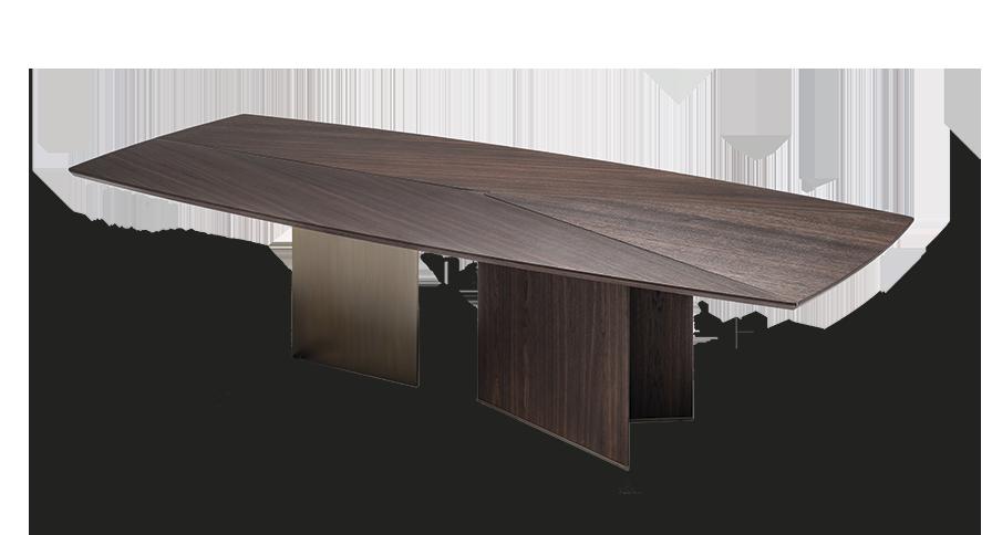 Arketipo Обеденный стол Espilon от итальянского бренда Arketipo