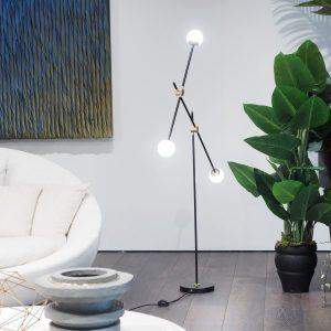 Торшер Bullarum FT-3 Floor от бренда Intueri Light
