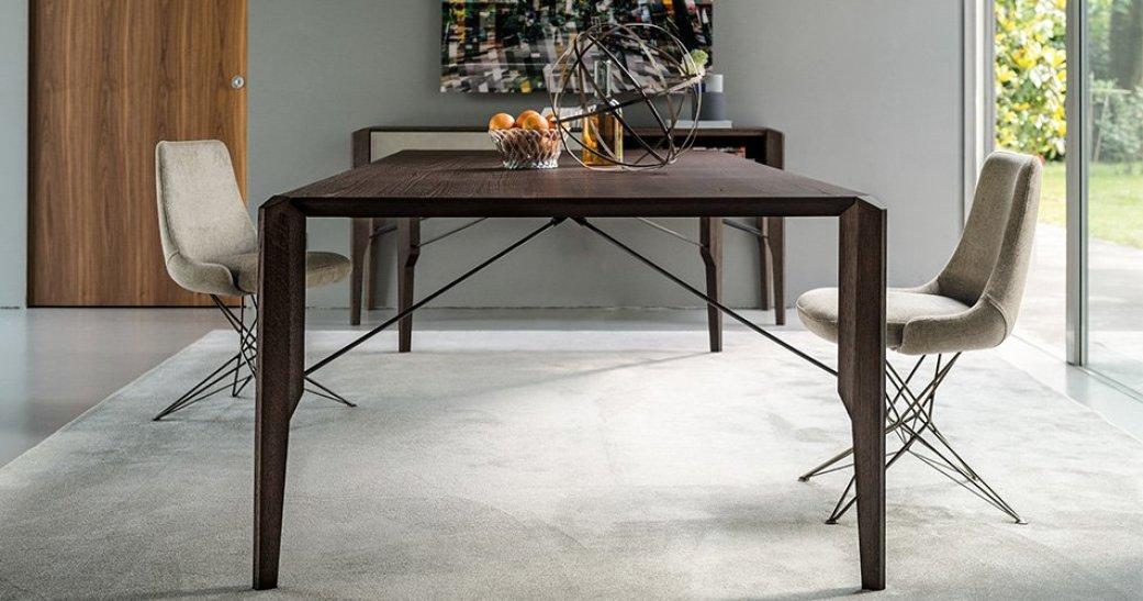 Arketipo (RU) Обеденный стол Glorious от итальянского бренда Arketipo
