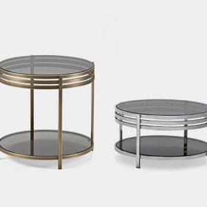 Кофейный столик Ula от итальянского производителя Arketipo