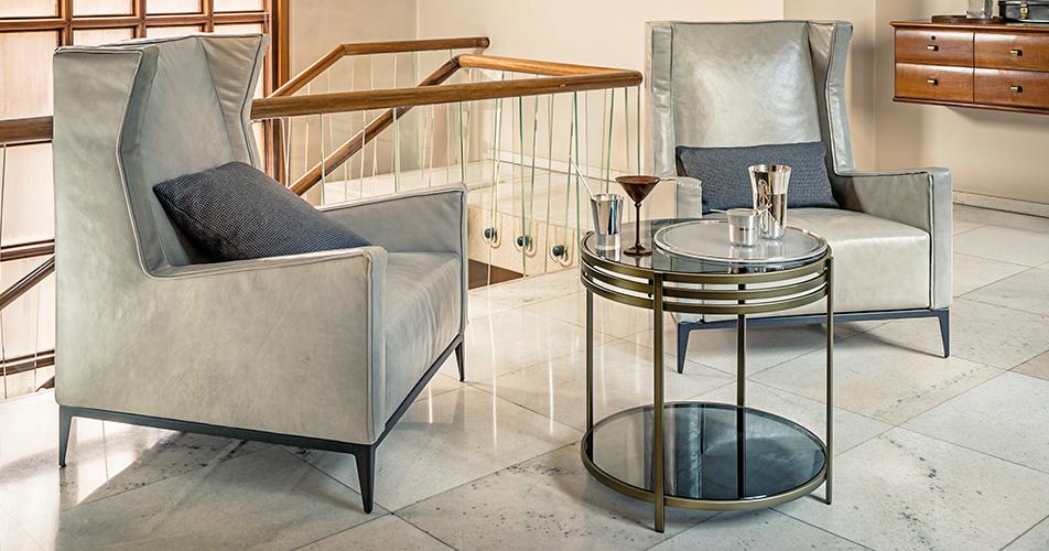 Arketipo Кофейный столик Ula от итальянского производителя Arketipo