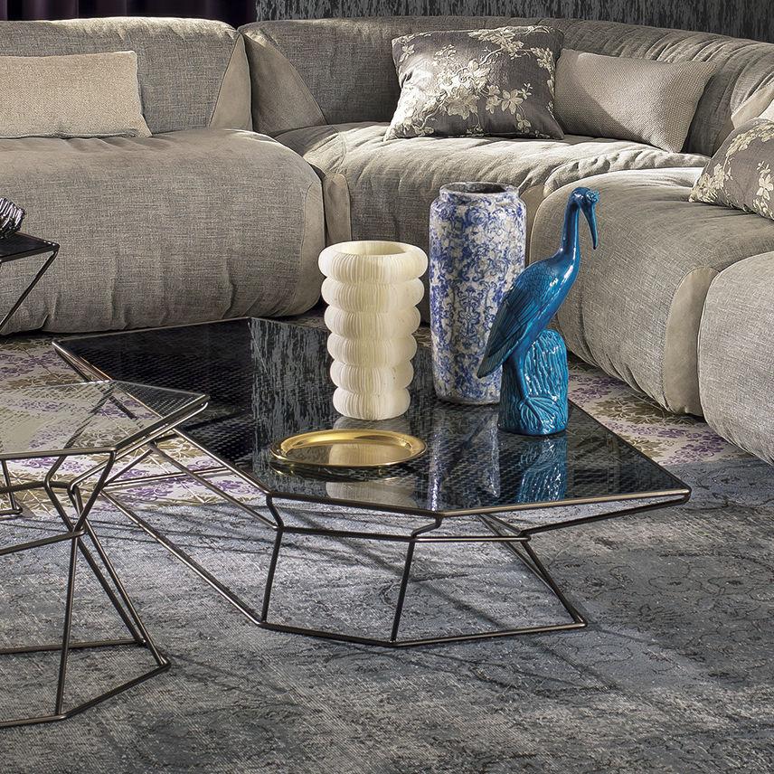 Arketipo Кофейный столик Rebus от итальянского бренда Arketipo