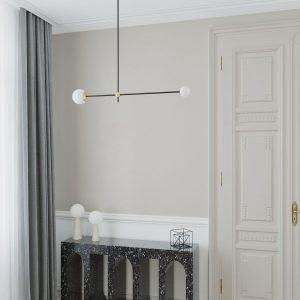 Потолочный светильник Pure P-2 от венгерского бренда Intueri lighting