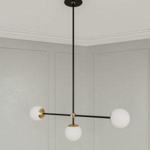 Потолочный светильник Pure T-3 от венгерского бренда Intueri Light