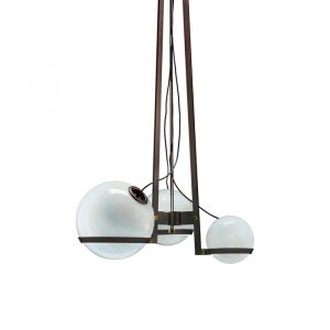 Подвесной светильник BUBBLE BOBBLE от бренда Arketipo