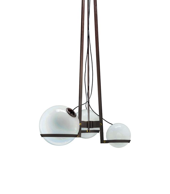 Arketipo Подвесной светильник BUBBLE BOBBLE от бренда Arketipo