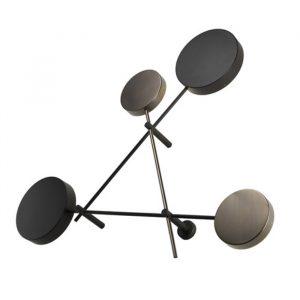 Настенный светильник Iride от итальянского бренда Arketipo