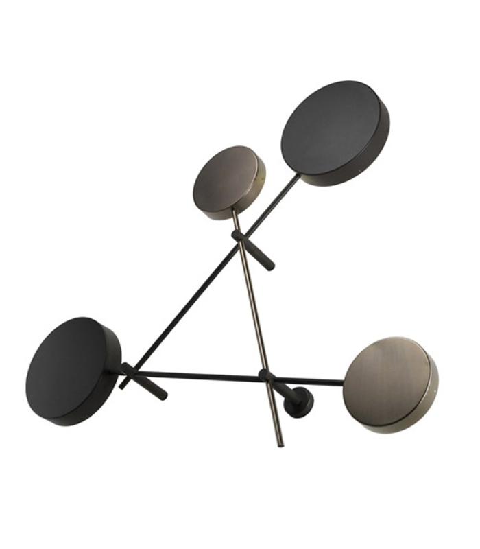 Arketipo Настенный светильник Iride от итальянского бренда Arketipo