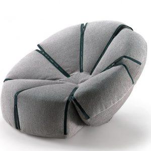 Кресло Lol от итальянского производителя Arketipo в Enre