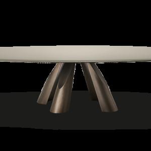 Обеденный стол Prince от итальянского бренда Arketipo