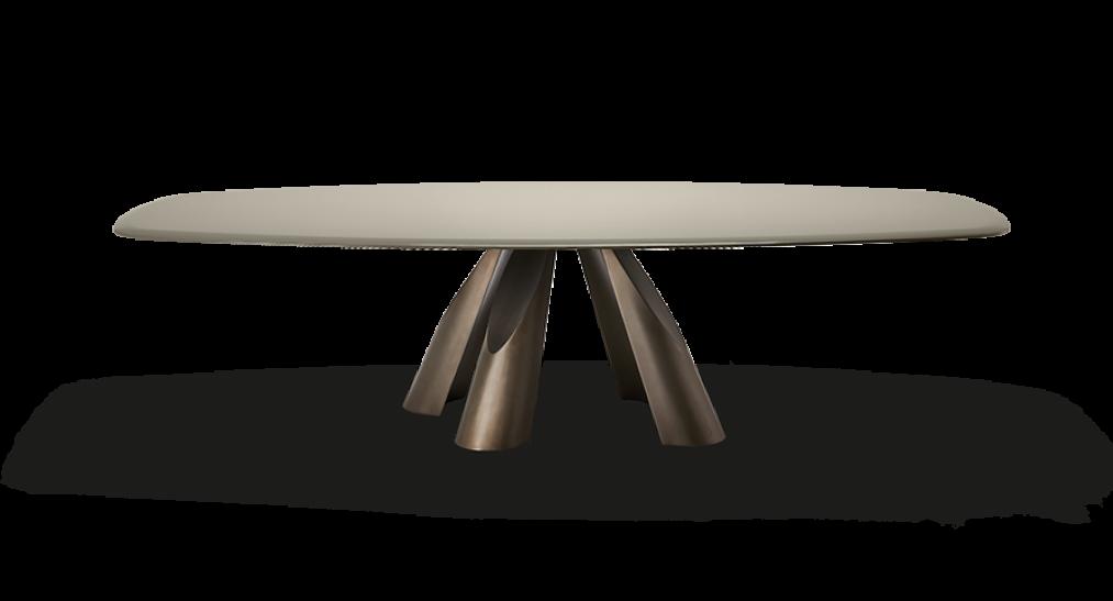 Arketipo Обеденный стол Prince от итальянского бренда Arketipo