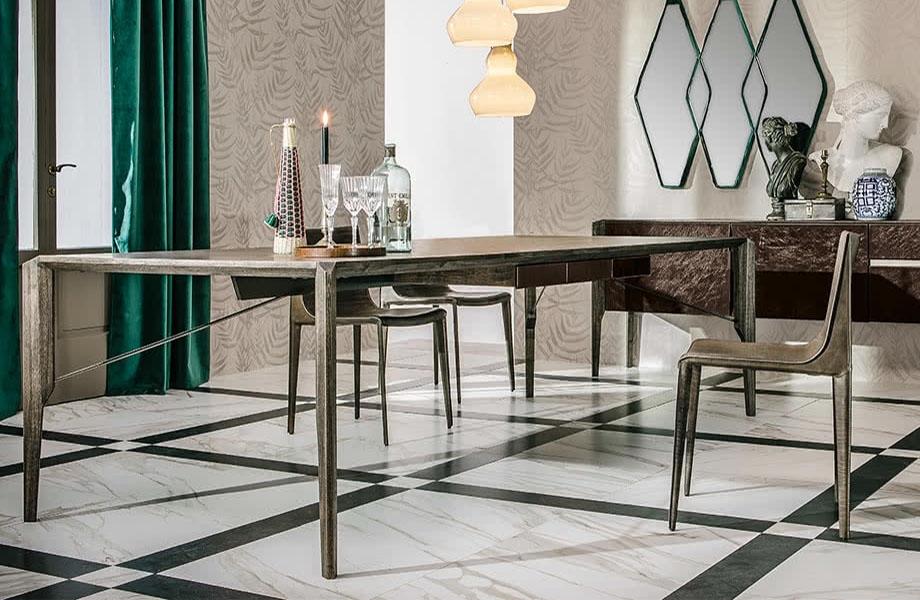 Arketipo Обеденный стол Glorious от итальянского бренда Arketipo