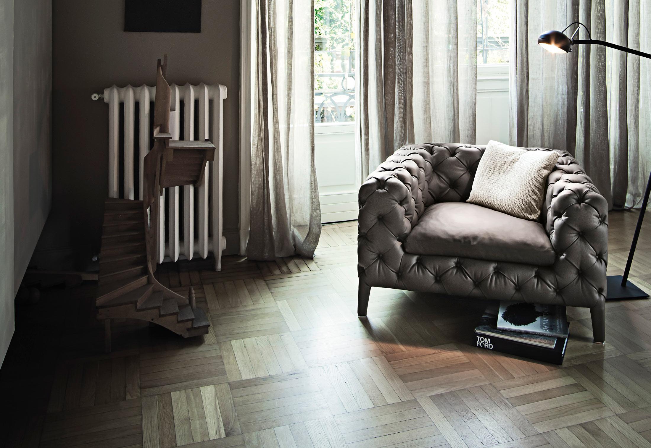 Arketipo (RU) Кресло Windsor от итальянского производителя Arketipo