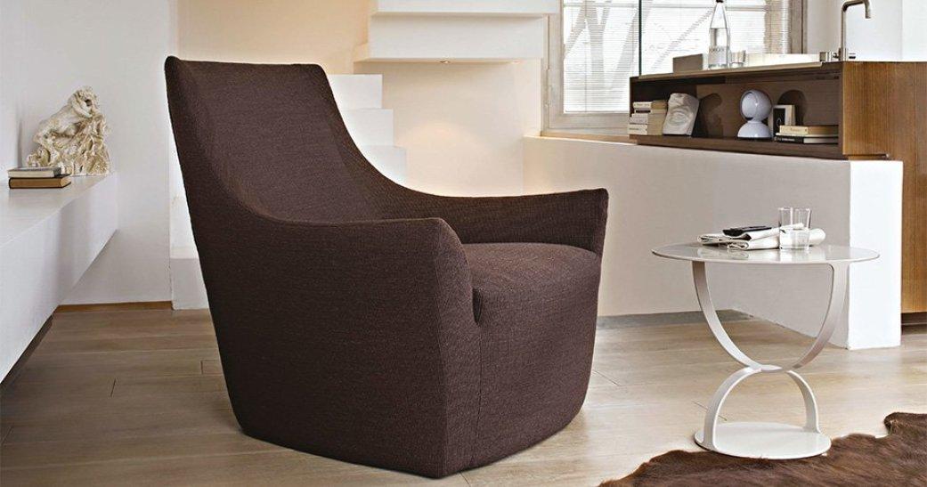 Arketipo (RU) Кресло Monterrey от итальянского бренда Arketipo