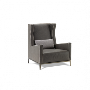 Кресло Goldfinger от итальянского производителя Arketipo