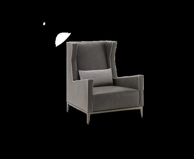 Arketipo (RU) Кресло Goldfinger от итальянского производителя Arketipo