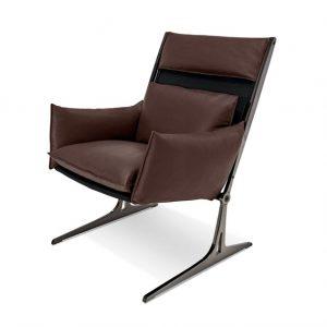 Кресло Barracuda от итальянского производителя Arketipo