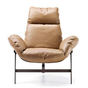 Кресло Jupiter от итальянского производителя Arketipo
