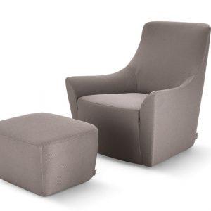 Кресло Monterrey от итальянского бренда Arketipo