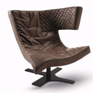 Кресло Roxy от итальянского производителя Arketipo