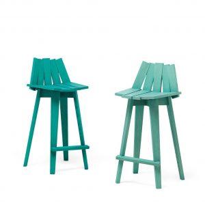 Барный стул Frank от итальянского бренда Mogg