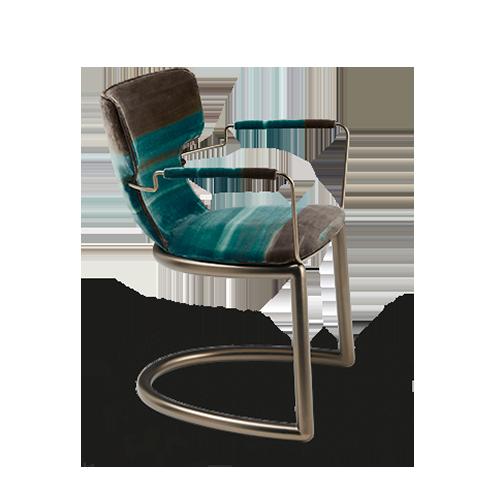 Arketipo (RU) Обеденный стул Amy от итальянского бренда Arketipo