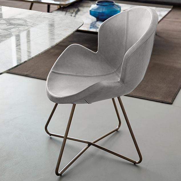 Arketipo Обеденный стул Victoria от итальянского бренда Arketipo