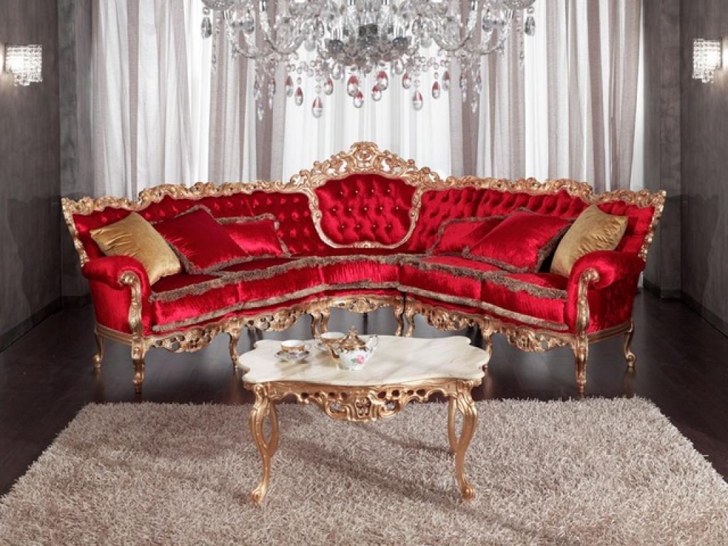 Morello Gianpaolo Угловой диван Helena от итальянского бренда Morello Gianpaolo
