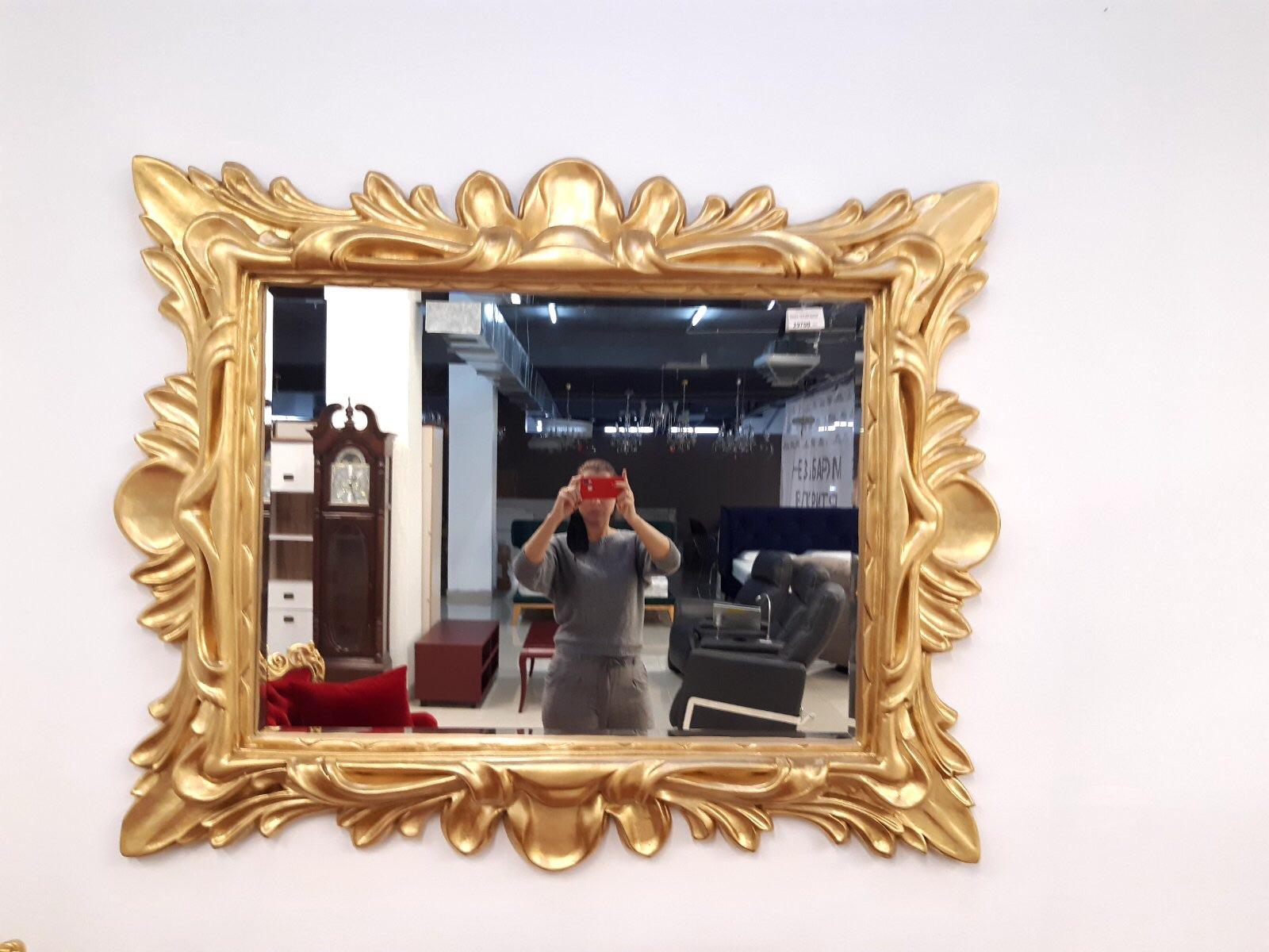 Scappini Настенное зеркало от итальянского производителя Scappini