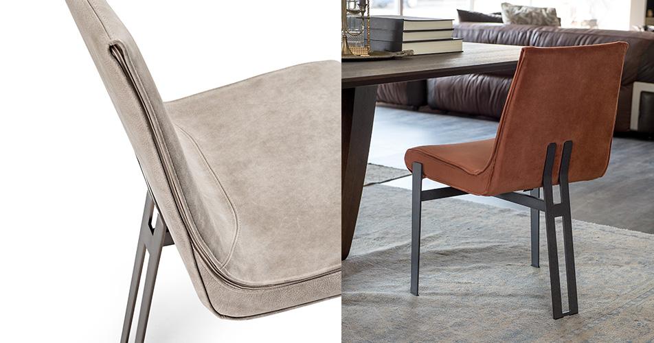 Arketipo Обеденный стул Venus от итальянского бренда Arketipo