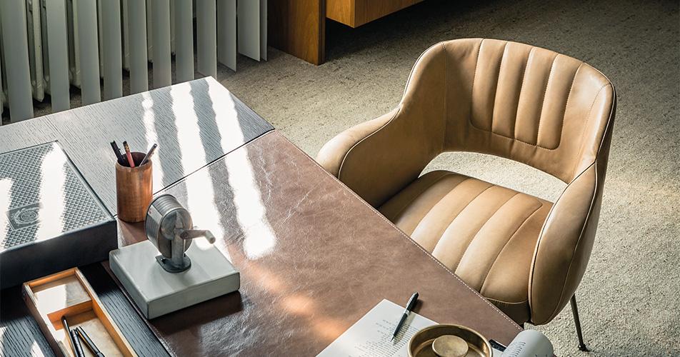 Arketipo (RU) Кабинетное кресло Miss Malice от итальянского бренда Arketipo