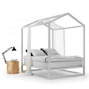 Кровать Casetta in Canada от итальянского производителя Mogg