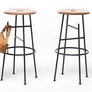 Барный стул Sbagliato от итальянского бренда Mogg