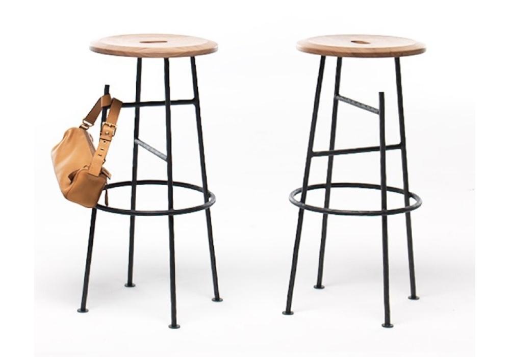 Mogg Барный стул Sbagliato от итальянского бренда Mogg