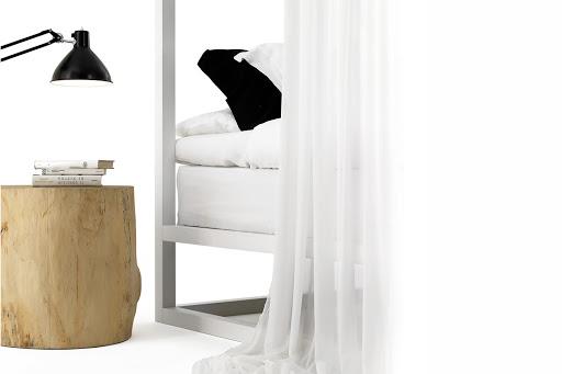 Mogg Кровать Casetta in Canada от итальянского производителя Mogg