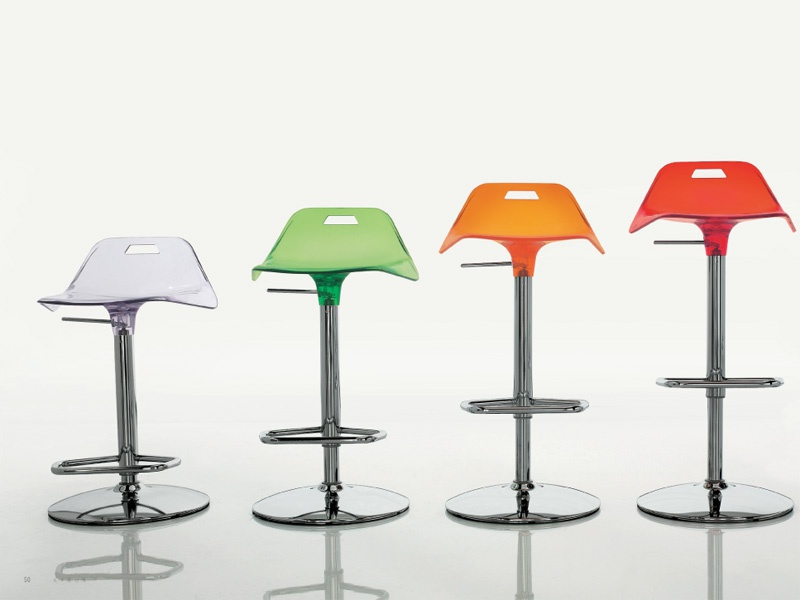 Alivar (RU) Барный стул Kiron от итальянского производителя Alivar