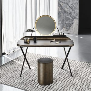 Туалетный столик Cocoon от итальянского бренда Cattelan