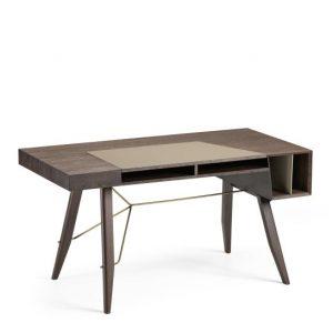 Письменный стол Inkiostro от итальянского бренда Arketipo