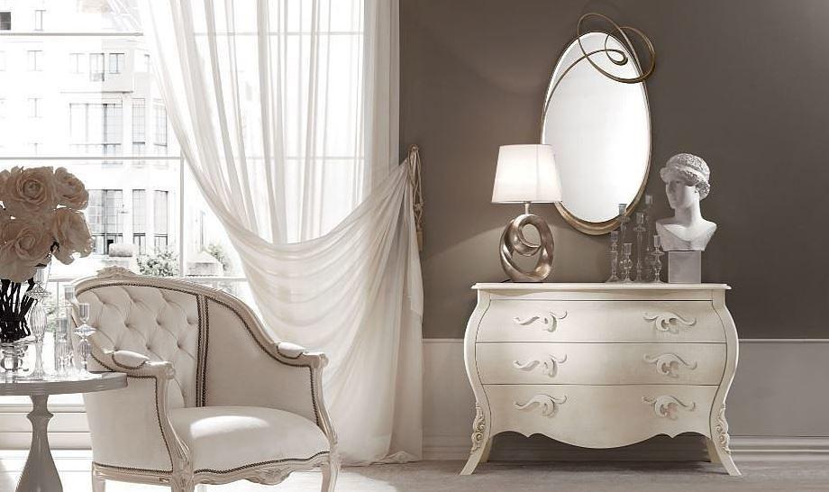 Cantori Зеркало настенное GHIRIGORI от итальянского бренда Cantori