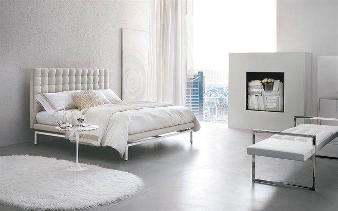Alivar (RU) Кровать Boss от итальянского производителя Alivar