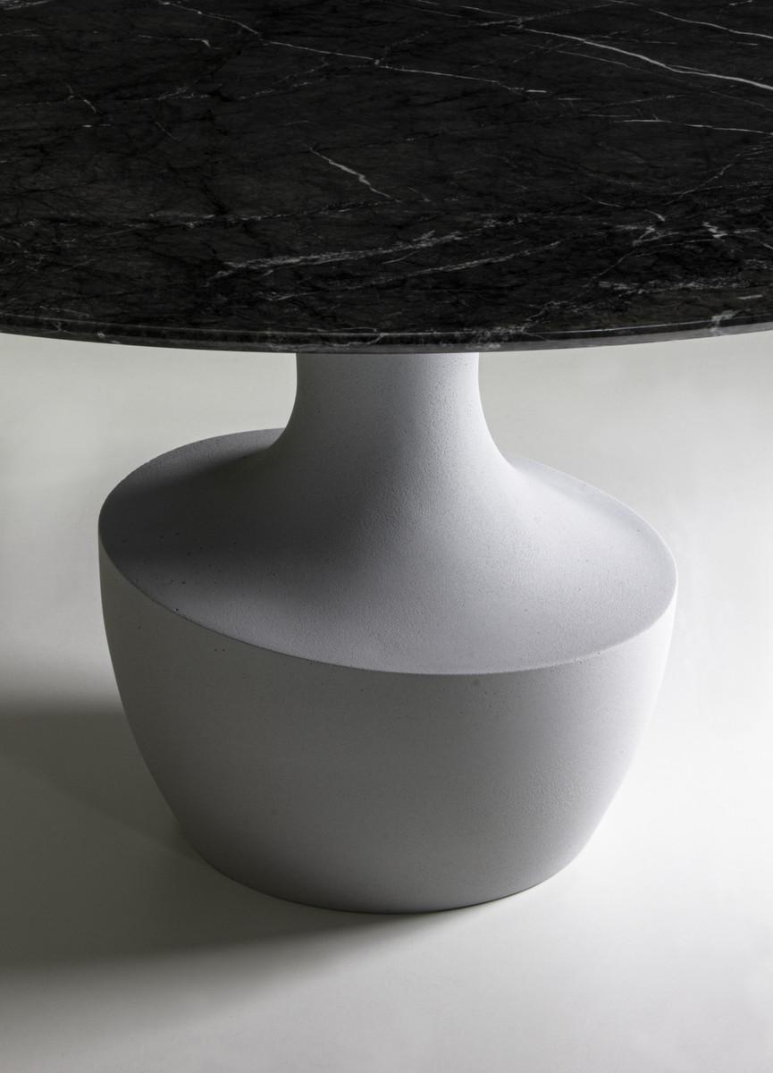 Potocco (RU) Обеденный стол Anfora от итальянского бренда Potocco