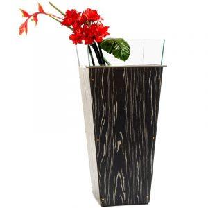 Напольная ваза Amon от итальянского бренда Tonelli design