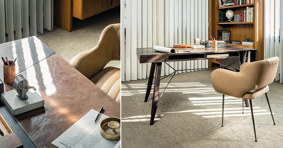 Arketipo (RU) Письменный стол Inkiostro от итальянского бренда Arketipo
