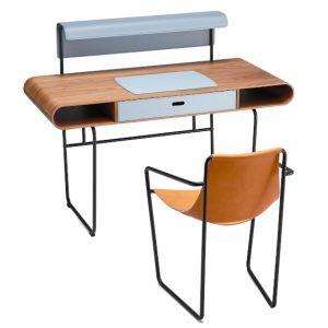 Письменный стол Apelle от итальянского бренда Midj