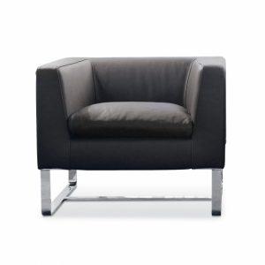 Кресло Club от итальянского производителя Alivar