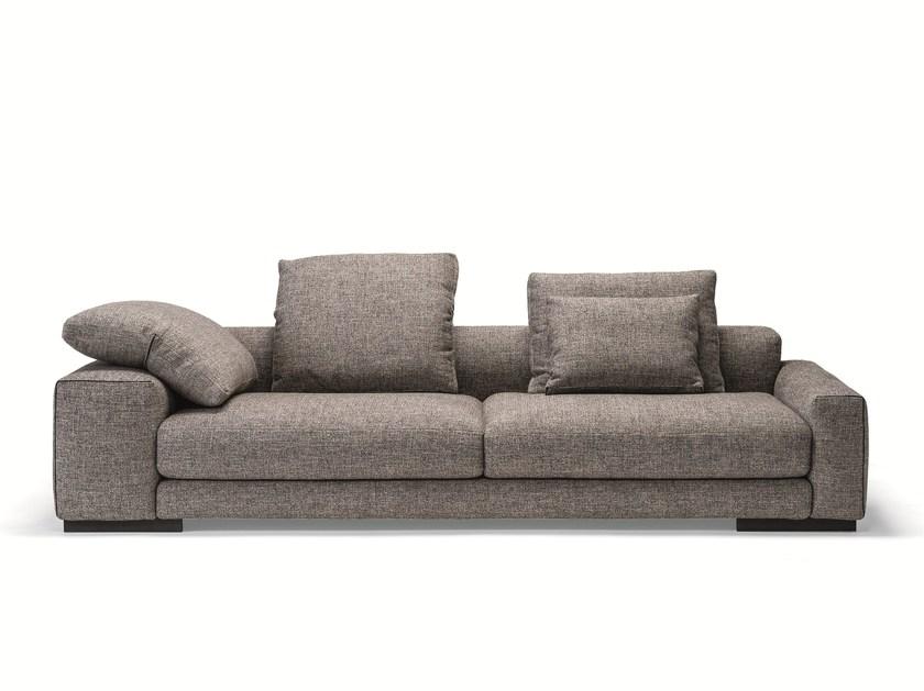 Arketipo Модульный диван Atlas от итальянского бренда Arketipo