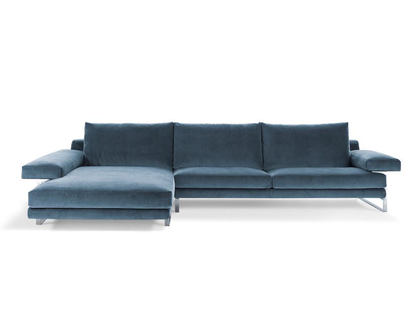 Arketipo (RU) Модульный диван Ego от итальянского бренда Arketipo